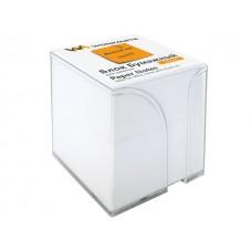 Блок бумажный в боксе белый 90*90мм 900л WM 003004100