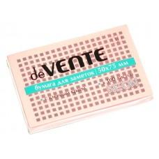 Стикер 50*75мм 100л неон малиновый DeVente 2010314
