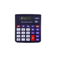 Калькулятор  8-разрядный Ronbon черный 13*12 см RB-268A
