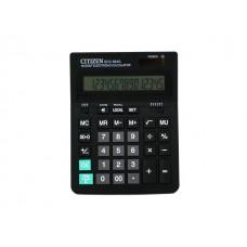 Калькулятор СITIZEN 16-разрядный черный 16*20 см SDC-664S