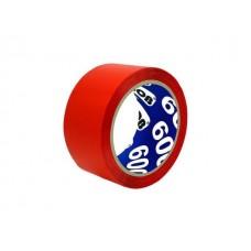 Скотч 48* 24м 45мкм красный Unibob 600 55749