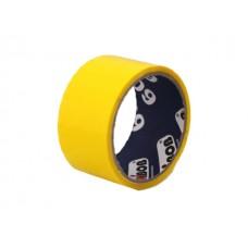 Скотч 48* 24м 45мкм желтый Unibob 600 55750