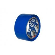 Скотч 48* 24м 45мкм синий Unibob 600 55753
