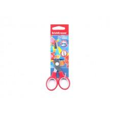 Ножницы детские 13 см Standard Junior пластиковые ручки EK-35505