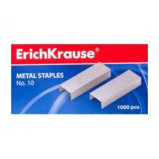 Скоба №10 Erich Krause EK-1188 1000 шт.