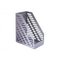 Лоток вертикальный 16см серый XXL ЛТ900