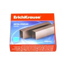 Скоба №23/23 Erich Krause 1000 шт. EK1193