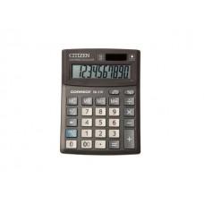 Калькулятор СITIZEN 10-разрядный черный 13.5*10 см CMB1001-BK