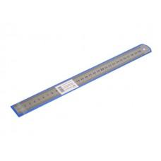 Линейка  30 см металл в чехле WM 182002500