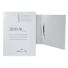 Скоросшиватель картон А4 Дело 360 г/м2 КБИ 129