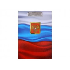 Планшет А4 картон Флаг Имидж ХЛ4-18