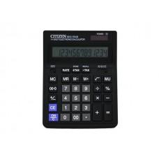 Калькулятор СITIZEN 14-разрядный черный 16*20 см SDC-554S